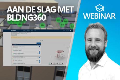 Webinar: Aan de slag met BDLNG360