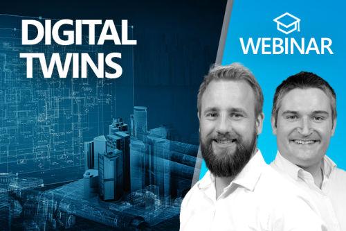 Webinar: Digital Twins