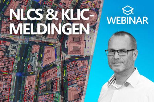 Webinar: NLCS en KLIC meldingen