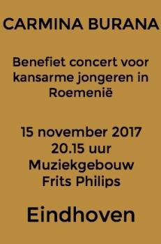 cadenza benefit concert