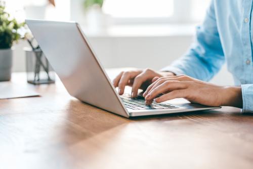 Fraude onderzoek en gegevens analyse software