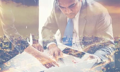 Gegevensanalyse voor controles van financiële overzichten