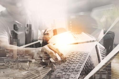 Data analyse voor Corporate en Finance afdelingen