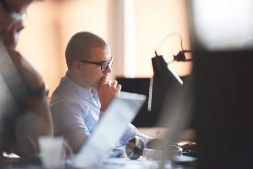 CaseWare IDEA Crediteuren analyse
