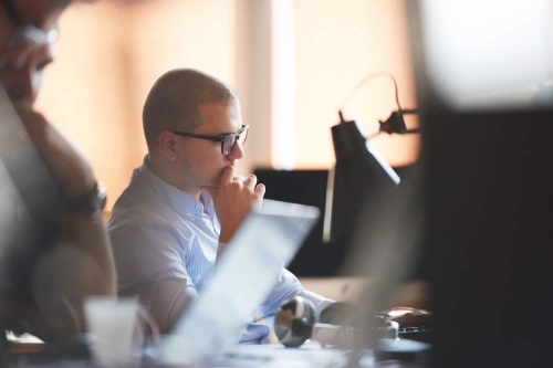 Caseware IDEA Interne Audit