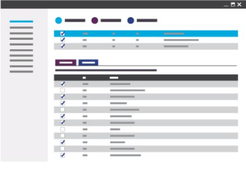 Caseware IDEA SmartExporter