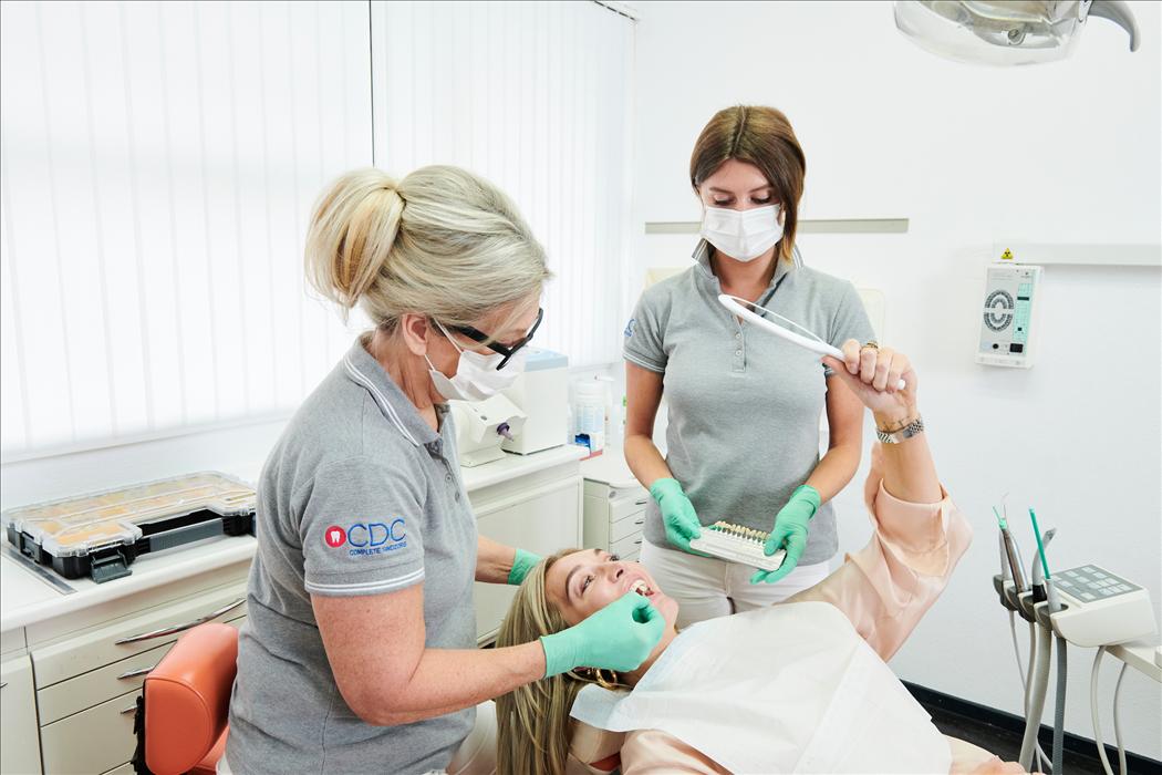 Wat te doen met gevoelige tanden?