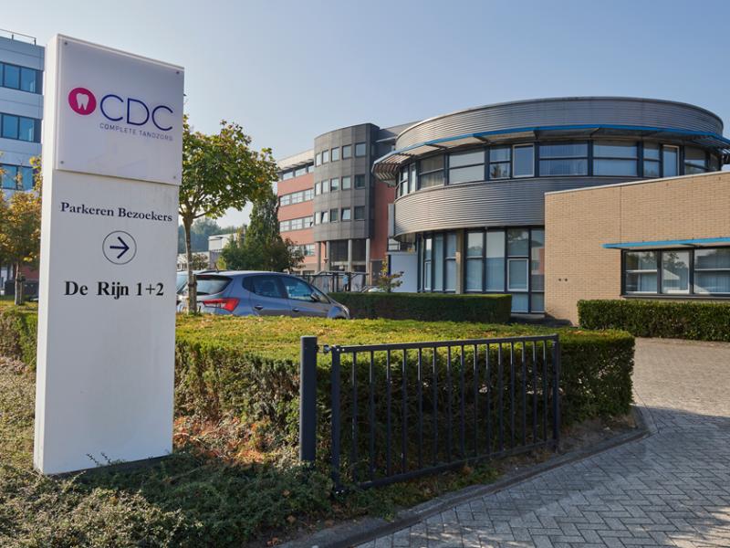 CDC kliniek voor tandheelkunde