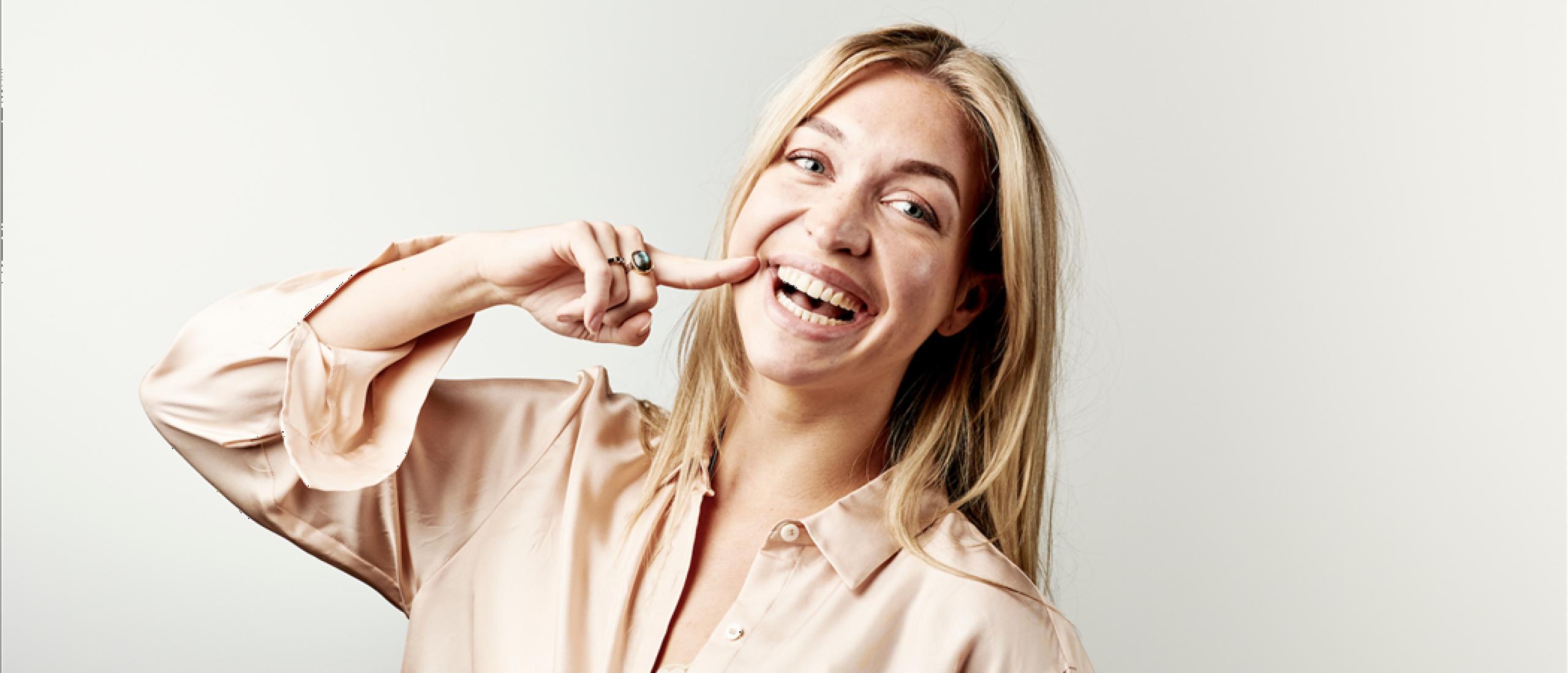 Wat te doen bij opgezwollen tandvlees