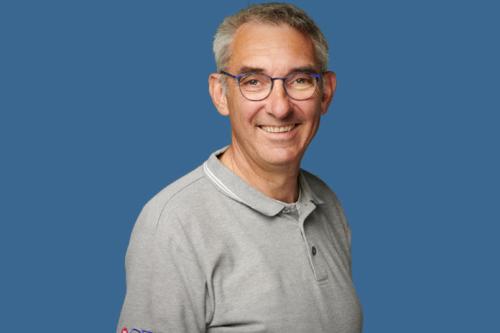 Marc Heijke, tandarts-parodontoloog