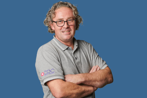 Wibo Wijzenbeek, KPT'er