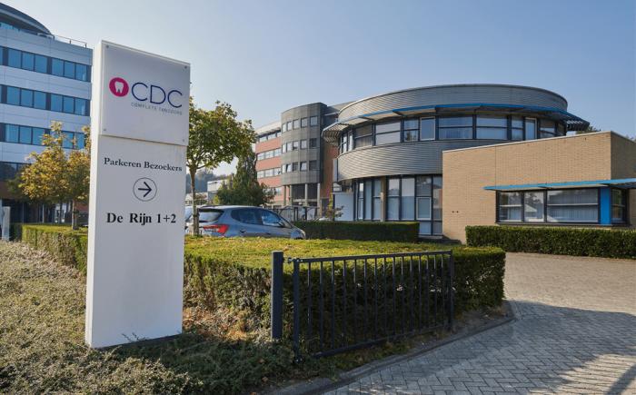 CDC complete tandzorg - Openingstijden
