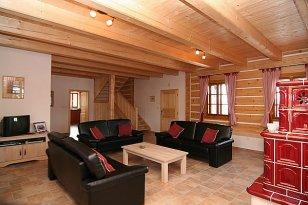 Vakantiehuizen Vrchlabi, skiresort Spindleruv Mlyn