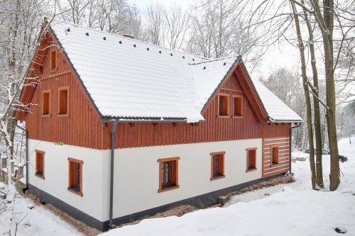 Luxe villa in Rudnik