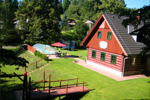 Vakantiehuis Rudnik KRP460