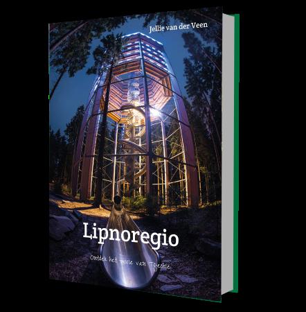 Een handig e-book met alle deatails over de lipno regio