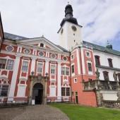 De mooiste kastelen en burchten vind je in Tsjechië