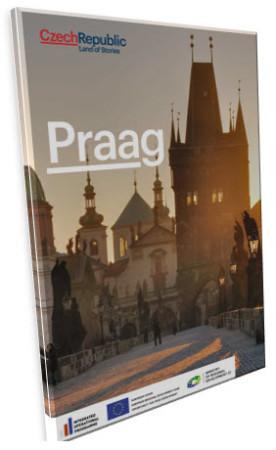 De mooiste plekken van Tsjechië ontdek je in dit e-book