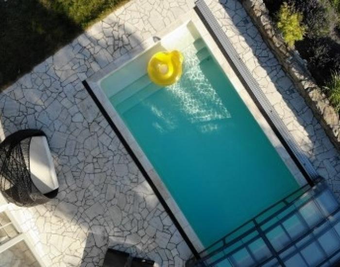 Vakantiehuis met zwembad Tsjechië