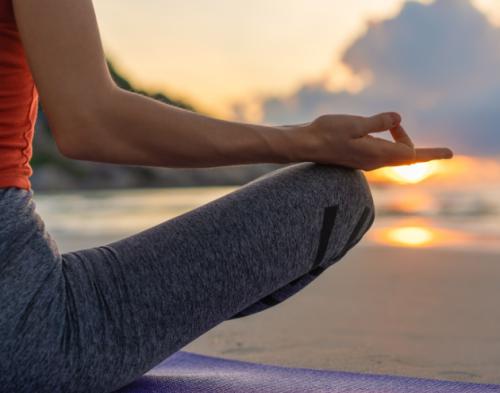Leer dediteren - leer mediteren/dediteren tijdens onze online training