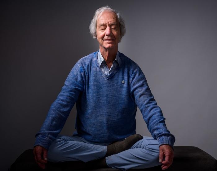 Dediteren is de nieuwe manier van mediteren