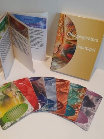 intuitief en change(in)spirerend kaartspel
