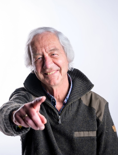Frans Bakker Changespirators