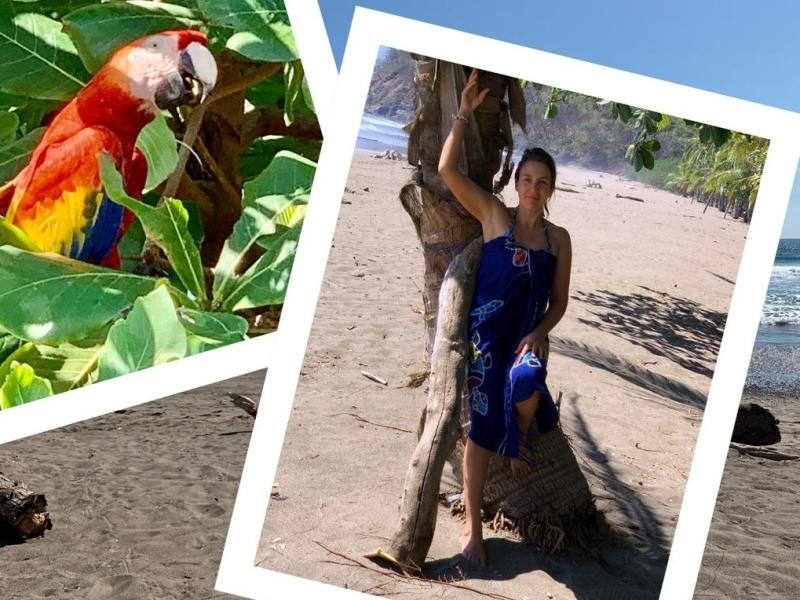 Costa Rica Blue Zone retraite