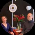 Marika & Radboud