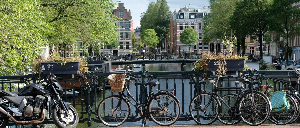 The Ultimate Exploration Guide to Amsterdam