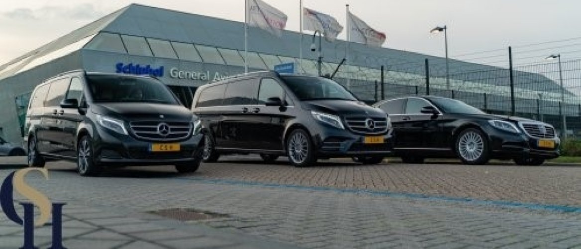 Travel with Corporate Limousine