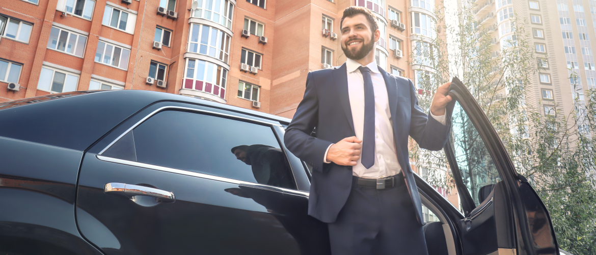 Drivers Vs. A Chauffeur Service: The Shocking Differences