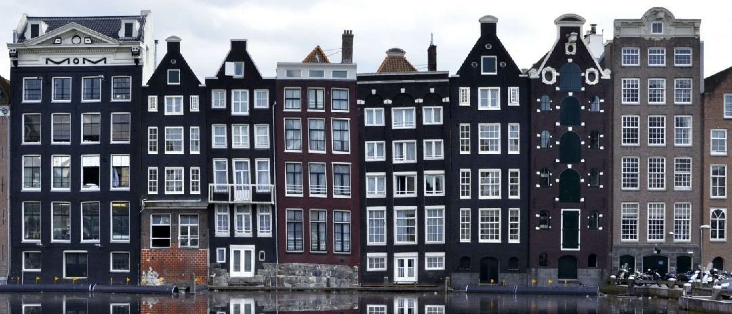 8 Things You Need to Know Before Visiting the Netherlands