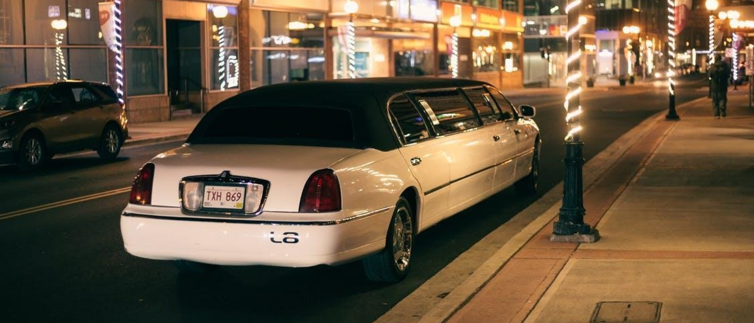 Unconventional Occasions to Hire a Limo Service For