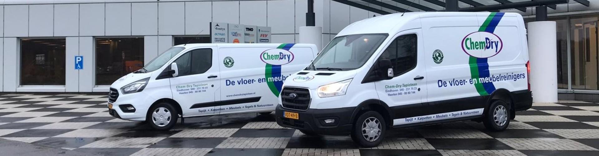 Schoonmaakbedrijf voor specialistisch reiniging Eindhoven en Heerlen
