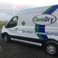 Chem-Dry vloerkleed laten reinigen