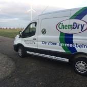 Chem-Dry specialistische dienstverlening