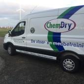 Chem-Dry Meubelreiniging Eindhoven