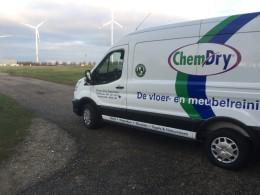 Chem-Dry vloeronderhoud en meubelreiniging