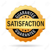 Chem-Dry tevredenheid garantie
