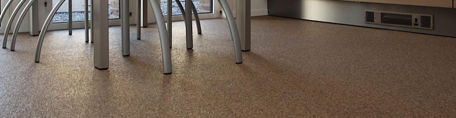 Grindvloer laten schoonmaken Heerlen, Maastricht, Sittard