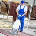 Vloerkleed reinigen grondige dieptereiniging