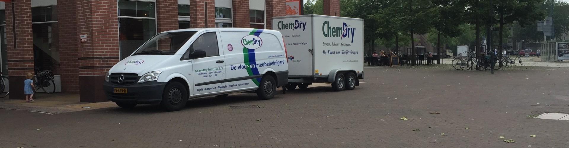 Chem-Dry Tapijtreiniging, Vloeronderhoud en Meubelreiniging Schoonmaakbedrijf Valkenswaard