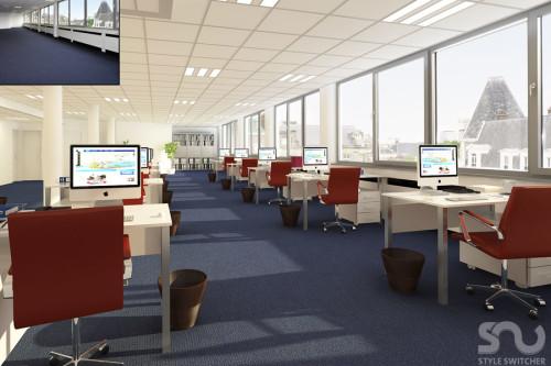 Project tapijtreiniging Eindhoven, Heerlen, Helmond