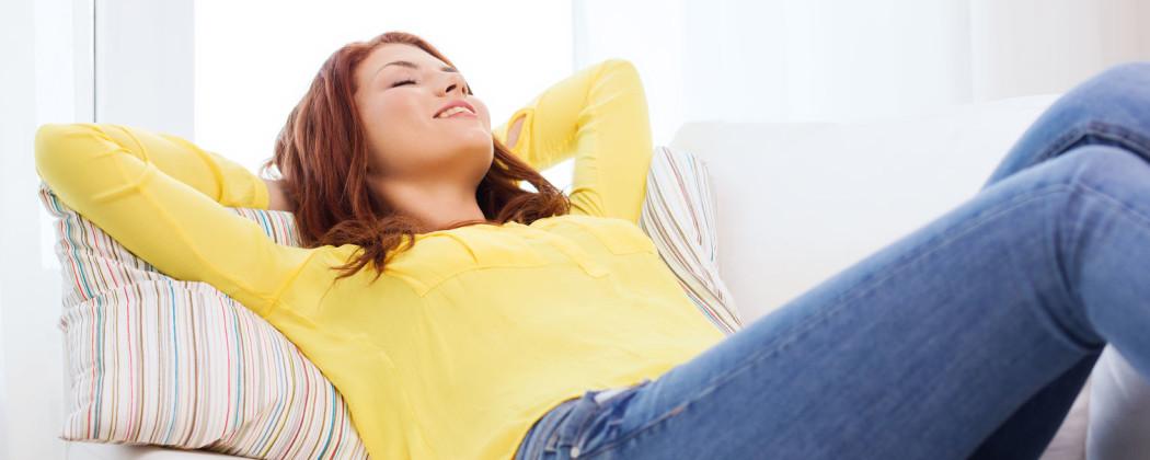 7 redenen om je tapijten aan het begin van de lente te laten reinigen