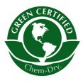 Chem-Dry is Groen Gecertificeerd. Vloeronderhoud en Meubelreiniging