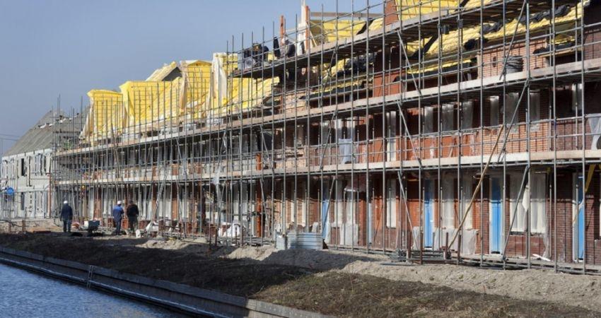 Waarom marktwerking huizen niet betaalbaar zal maken