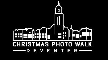 christmas photo walk deventer logo 2