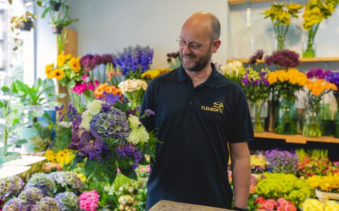 Florist Amsterdam  Hydrangea