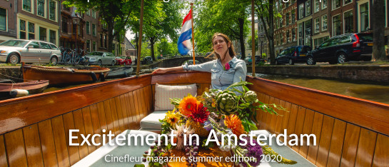 cover edition amsterdam